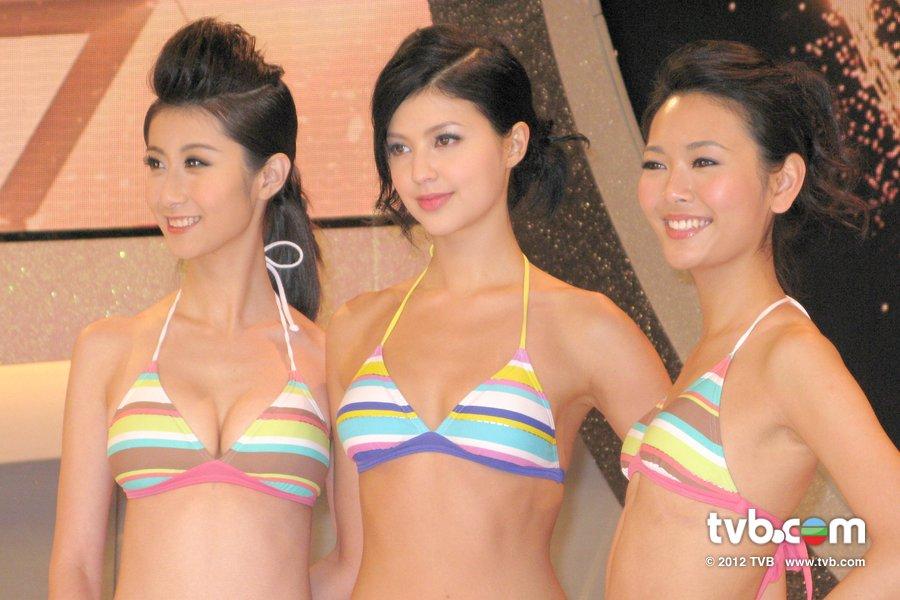 2018國際中華小姐競選 最新消息 Tvb Com