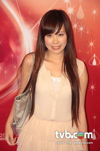 《2011香港小姐競選》首輪面試佳麗佳麗