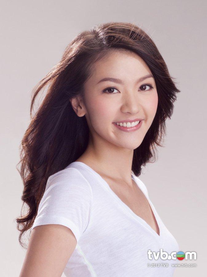 陳華鑫 Gloria Chan