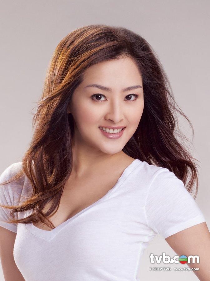 張名雅 Carat Cheung