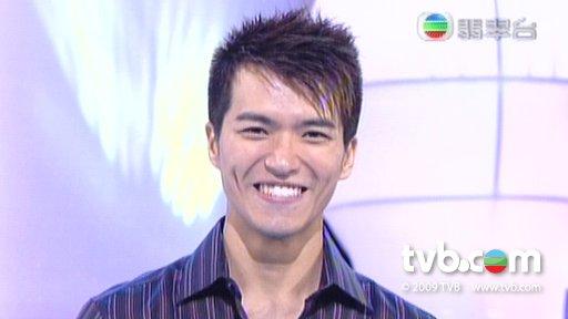 2009香港先生及盛年組冠軍許家傑