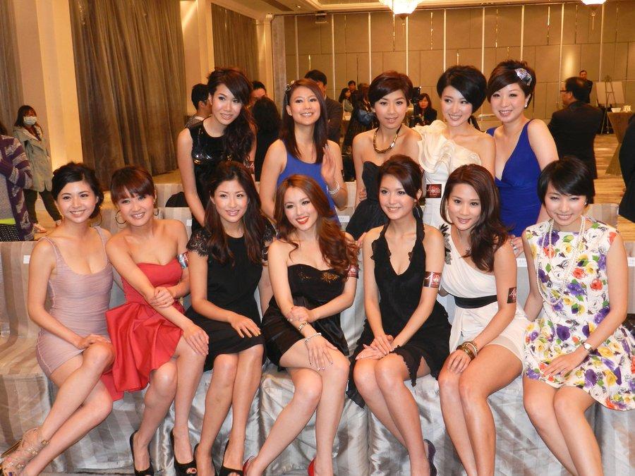 香港小姐40周年招募 令你大開眼界